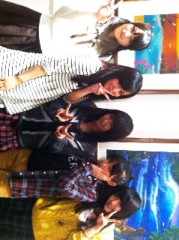 ℃-ute 公式ブログ/大忘年会 画像1