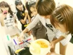 ℃-ute 公式ブログ/オムライス 画像3