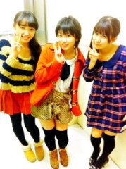℃-ute 公式ブログ/先輩も後輩も同期も 画像1