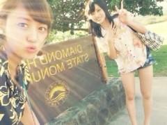 ℃-ute 公式ブログ/オプショナル!mai 画像2