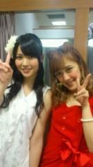℃-ute 公式ブログ/『ライブ B♪』(^з^)-☆ 画像2