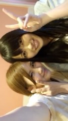 ℃-ute 公式ブログ/初ゃ〜(>3<)千聖 画像2