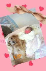 ℃-ute 公式ブログ/へーい千聖 画像1