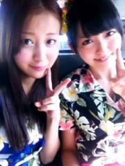 ℃-ute 公式ブログ/まい、幸せです(笑) 画像2