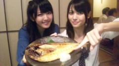 ℃-ute 公式ブログ/北海道は…( あいり) 画像2