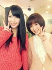 ℃-ute 公式ブログ/ラストの( つд`) 画像1