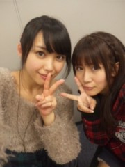 ℃-ute 公式ブログ/待ちます。 画像1