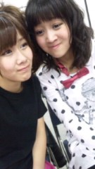 ℃-ute 公式ブログ/ラスト千聖 画像2