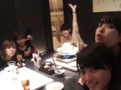 ℃-ute 公式ブログ/もっつもつ〜(~ ▽~@) ♪♪♪ 画像1