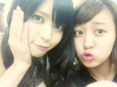 ℃-ute 公式ブログ/突き進めッ( ・ー・´) 画像1