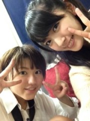 ℃-ute 公式ブログ/やじー(あいり) 画像1