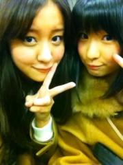 ℃-ute 公式ブログ/かにょん 画像1