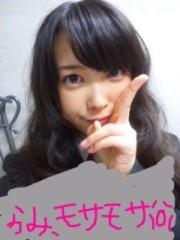 ℃-ute 公式ブログ/ナカジマ。 画像1
