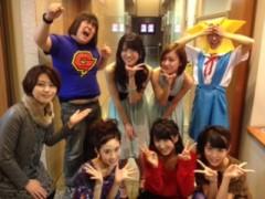 ℃-ute 公式ブログ/関西生活のはじまりはじまり〜ヽ( ´ー`)ノ 画像1