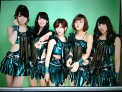 ℃-ute 公式ブログ/八年千聖 画像1