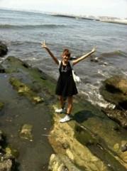 ℃-ute 公式ブログ/ちなが20歳に(Tv T 画像1