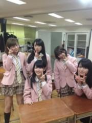 ℃-ute 公式ブログ/ついに本番( ・∀・ 画像1