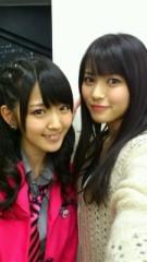 ℃-ute 公式ブログ/壁に…(゜ロ゜; 画像1