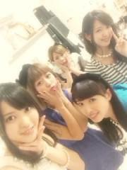 ℃-ute 公式ブログ/5人で…(*^^*) 画像1