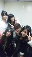 ℃-ute 公式ブログ/卒業。(あいり) 画像1