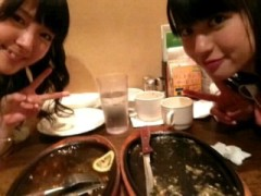 ℃-ute 公式ブログ/さむむ(あいり) 画像2