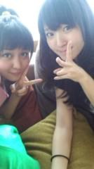 ℃-ute 公式ブログ/ゲネプロでしたあ 画像1