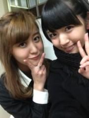 ℃-ute 公式ブログ/thank youmai 画像2