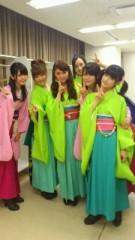 ℃-ute 公式ブログ/甘酸っぱい春にサクラサク 画像2