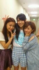 ℃-ute 公式ブログ/指揮者!?(^_^;)? 画像3