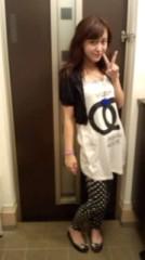℃-ute 公式ブログ/お台場合衆国 画像3