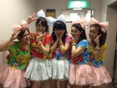 ℃-ute 公式ブログ/はぎでーす 画像2