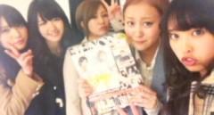 ℃-ute 公式ブログ/HAWAII話�千聖 画像1