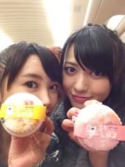 ℃-ute 公式ブログ/大阪→鹿児島(= ´∀`)人( ´∀`=) 画像2