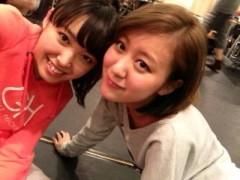 ℃-ute 公式ブログ/はぎーー 画像2