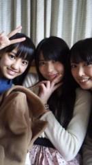 ℃-ute 公式ブログ/春(*^.^*)  画像1