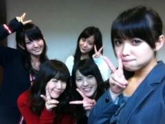 ℃-ute 公式ブログ/今日、 画像1
