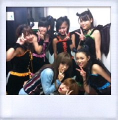 ℃-ute 公式ブログ/バースディ 画像1