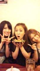 ℃-ute 公式ブログ/大阪→横浜(*'-') 画像3