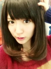 ℃-ute 公式ブログ/ゆきーー!(あいり) 画像2