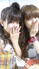 ℃-ute 公式ブログ/愛ちゃん千聖 画像3