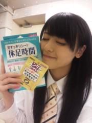 ℃-ute 公式ブログ/楽屋では…( ゜o゜) \(-_-) 画像3