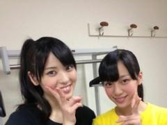 ℃-ute 公式ブログ/ツアー初日(^o^)  画像2