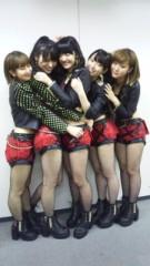 ℃-ute 公式ブログ/夢が現実に…舞美 画像3