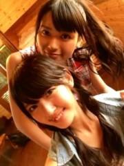 ℃-ute 公式ブログ/昨日と今日(あいり) 画像3
