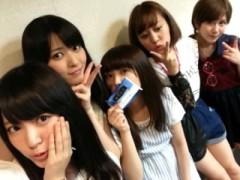 ℃-ute 公式ブログ/あはmai 画像1