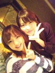 ℃-ute 公式ブログ/ようやく〜 画像1