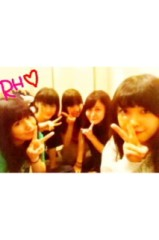 ℃-ute 公式ブログ/たくさんの幸せと... 画像1