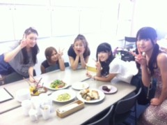 ℃-ute 公式ブログ/素敵な5日間(*^^*) 画像1
