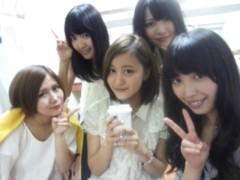 ℃-ute 公式ブログ/握手(^-^) 人(^-^)ありがとうございました♪ 画像1