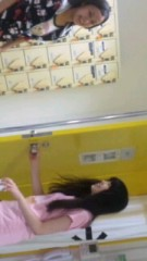 ℃-ute 公式ブログ/いたずら千聖 画像1